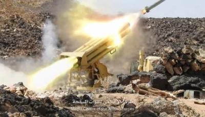 مصرع 3 قيادات حوثية بنيران قوات الجيش في مأرب والبيضاء