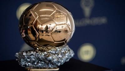 فرانس فوتبول تعلن عدم منح جائزة الكرة الذهبية لعام 2020 وبرشلونة يعلق