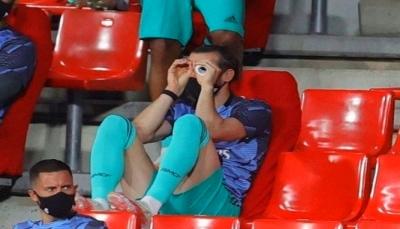 """""""غاريث بيل"""" لا يريد الرحيل من ريال مدريد"""