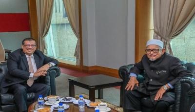 ماليزيا تؤكد دعمها لكل جهود إحلال السلام وإنهاء الحرب في اليمن