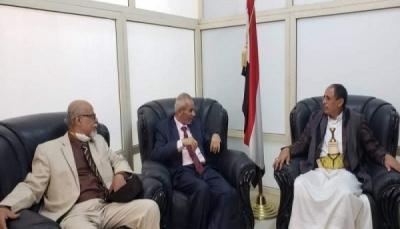 """وزارة الإعلام تؤكد أن """"محمد سعد"""" لم يعد على رأس مؤسسة 14 أكتوبر للصحافة منذ عام 2014"""