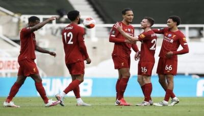 ليفربول يفتتح الدوري الإنجليزي بمواجهة بطل دوري الدرجة الأولى