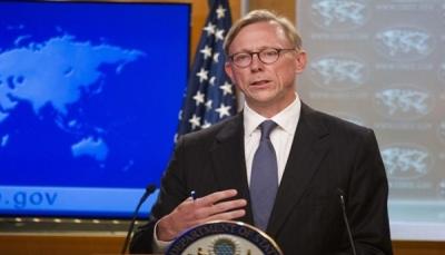 دبلوماسي أمريكي: طهران تدعم الإرهابيين والمتمردين في اليمن ونسعى لتمديد العقوبات عليها