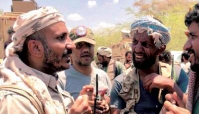 موقع بريطاني: المال الإماراتي يشتري لطارق صالح أصدقاء جدد في تعز التي لطالما اعتبرته عدواً لها (ترجمة خاصة)