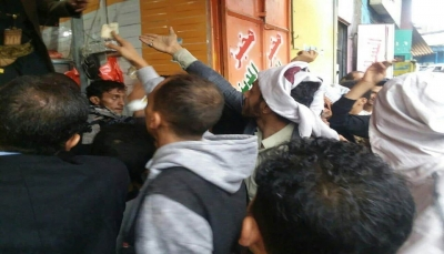 جبايات الحوثيين تفاقم أزمة الخبز في إب ومخابز جديدة تغلق أبوابها