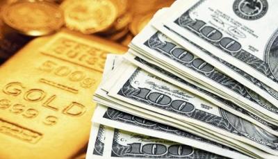 الذهب يسجل تراجعا أمام ارتفاع الدولار