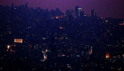 لبنان: بيروت وضواحيها تغرق في الظلام وغضب شعبي يبلغ ذروته على الطبقة الحاكمة