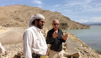 صمم لمواجهة طوفان كل 10 ألف سنة.. مدير سد مأرب: ما يثار حول السد مخاوف غير مبررة