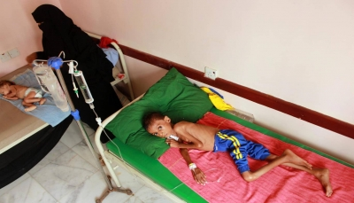 """""""الملايين على شفا المجاعة"""".. إندبندنت: 2020 سيكون أسوأ أعوام الجوع في اليمن"""