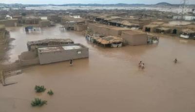 انهيار سد على نهر النيل يدمر 600 منزل في السودان والمياه تحاصر مئات العائلات