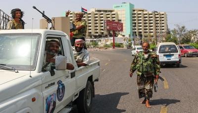 """عدن: مقتل عنصرين من """"الانتقالي"""" في اشتباكات أثناء مداهمة منزل في الشيخ عثمان"""