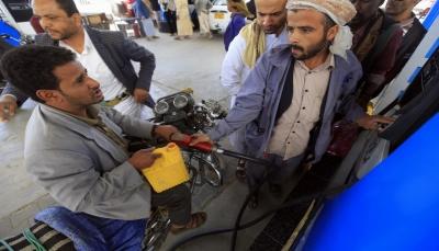 ردًا على غريفيت.. الحكومة تؤكد حرصها على تسهيل وصول النفط إلى مناطق الحوثيين
