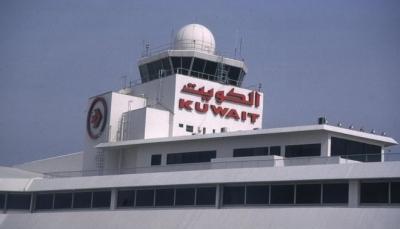 """الكويت تحظر رحلات الطيران التجاري من وإلى 31 دولة """"عالية الخطورة"""""""