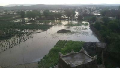 الأرصاد يتوقع استمرار هطول الأمطار والأجواء الغائمة ويحذر من تدفق السيول