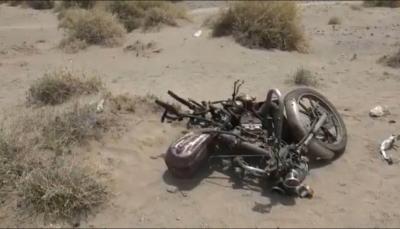 مقتل مواطن وإثنين من إبناءه بانفجار لغم حوثي جنوب الحديدة