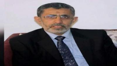 منظمة عربية تطالب الحوثيين بالإفراج عن رئيس جامعة العلوم الدكتور حميد عقلان