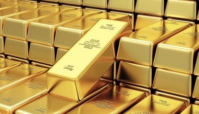 أسعار الذهب تصل إلى سعر قياسي لأول مرة في التاريخ
