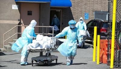 عالميا.. وفيات فيروس كورونا تتخطى حاجز الـ700 ألف وأمريكا تتصدر القائمة