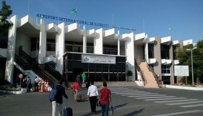 شركة طيران سعودية تُرغم 250 راكباً يمنياً على النزول في مطار جيبوتي