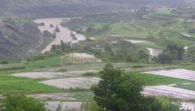 البيضاء: مصدر يروي تفاصيل غرق امرأتين وثلاث فتيات بوادي بناء في إب