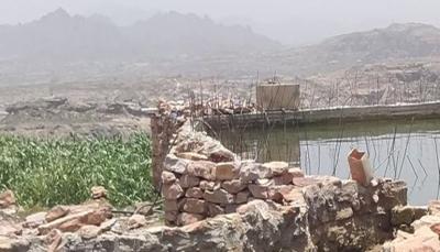 الضالع.. وفاة فتاتين غرقا في حاجز مائي بمديرية مريس