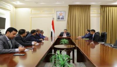 الإتفاق على شكل الحكومة المرتقبة وتوزيع الحقائب بين المكونات اليمنية