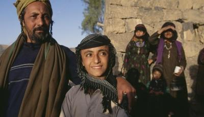 بعد إشهار التطبيع.. ترتيبات لنقل ما تبقى من يهود اليمن إلى الإمارات