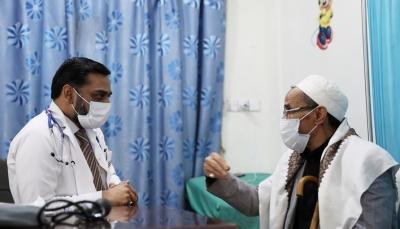 """بدون إصابات أو وفيات.. لجنة الطوارئ تسجّل حالة شفاء من كورونا بـ""""لحج"""""""