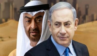 """الإحتلال إسرائيلي يدعو """"بن زايد"""" لزيارة القدس ورحلات جوية مباشرة قريبا"""