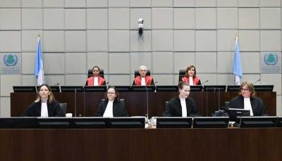 المحكمة الخاصة باغتيال الحريري تنطق بالحكم وتدين عضو حزب الله سليم عياش بخمس تهم