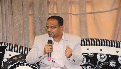 مدير صحة ساحل حضرموت يقدم استقالته احتجاجاً على تدهور الوضع الصحي