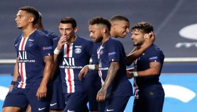 باريس سان جيرمان يصنع التاريخ ويتأهل إلى نهائي دوري أبطال أوروبا