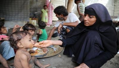 بسبب نقص التمويل.. الأمم المتحدة تحذر من وقف عملياتها الإنسانية باليمن