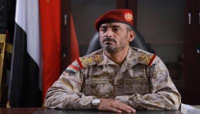 رئيس هيئة الأركان: نهاية الإنقلاب  السلالي لميليشيات الحوثي باتت وشيكة