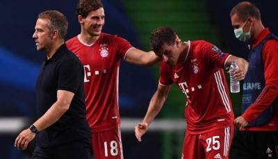 بايرن ميونيخ أمام معضلةخططيةفي نهائي دوري أبطال أوروبا