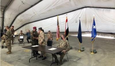 بعد هجمات من تشكيلات مسلحة.. أمريكا تسحب قواتها من قاعدة التاجي العراقية