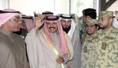 وسط تسريبات عن فساد.. نائب أمير الكويت: لن نسمح لقلة ضالة بجر البلاد للانقسام والفوضى
