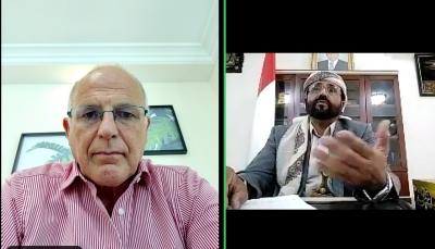 """""""يجب إيقافه الآن"""".. بريطانيا تدين بشدة هجوم الحوثيين غير الإنساني على مأرب"""