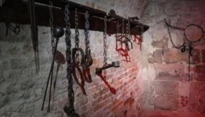 رابطة حقوقية تحمل الحوثيين مسؤولية تعذيب مختطف حتى الموت وتطالب بالإفراج الفوري عن أقاربه