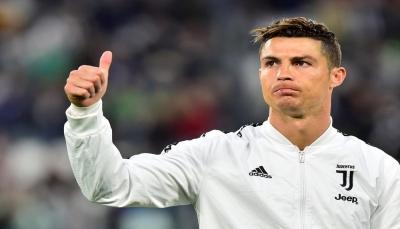 رونالدو يفوز بجائزة أفضل هدف بدوري أبطال أوروبا (فيديو)