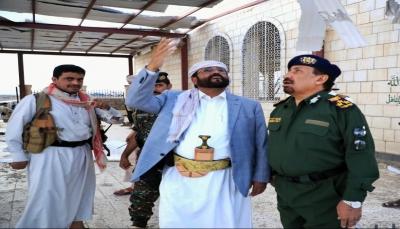 وصفته بالعمل الإرهابي.. الأوقاف تدين استهداف الحوثيين لمسجد القوات الخاصة بمأرب