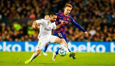 جدول بأهم مباريات الدوري الإسباني الذي ينطلق في 13 سبتمبر