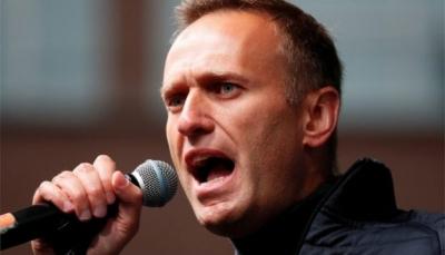 ألمانيا تكشف: المعارض الروسي أليكسينافالنيتعرض لمحاولة قتل بغاز أعصاب