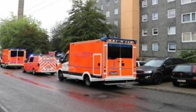 أُم تقتل 5 من أطفالها داخل شقة في ألمانيا وتقفز أمام القطار