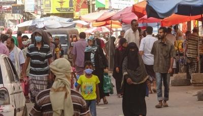 """""""اليمنيون خائفون من الجوع"""".. انهيار تاريخي للريال اليمني وحالة هلع وسط المواطنين من ارتفاع الاسعار"""