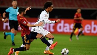 إسبانيا تخطف تعادلاً قاتلاً من ألمانيا في انطلاق دوري الأمم الأوروبية