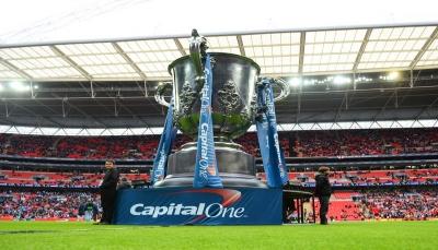 قرعة كأس الرابطة الأندية الإنجليرية تسفر عن قمة مبكرة