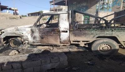 """البيضاء: مسلحو القبائل يسيطرون على قرية """"الزوب"""" والمليشيات تقصف مساكن بالدبابات"""
