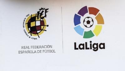 الدوري الإسباني يسمحباستمرارالخمسة التبديلات في الموسم المقبل