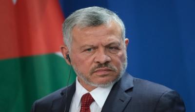 الأردن يعيد التجنيد العسكري الإجباريلمدة 12 شهر للذكور من عمر 25 حتى عمر 29